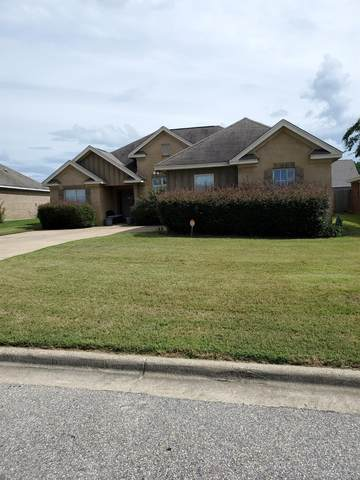 8700 Will Newton Drive, Montgomery, AL 36117 (MLS #479735) :: LocAL Realty