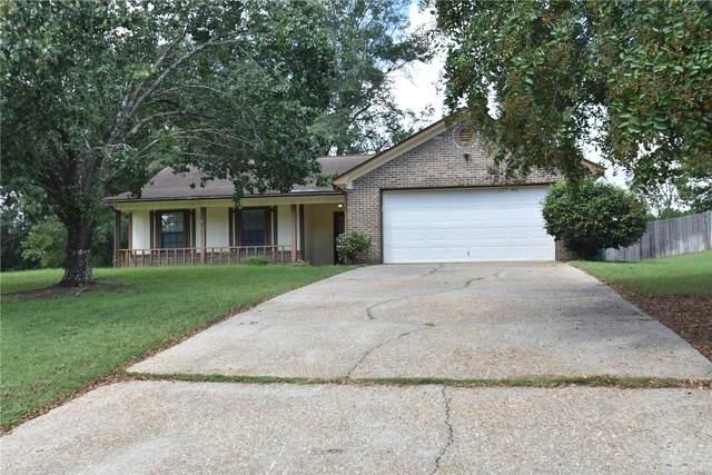188 Walker Road, Ozark, AL 36360 (MLS #479739) :: Team Linda Simmons Real Estate
