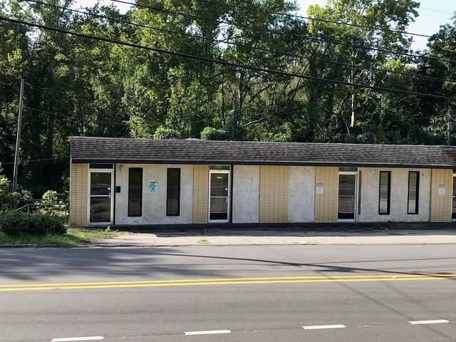 418 Glover Avenue, Enterprise, AL 36330 (MLS #479756) :: Team Linda Simmons Real Estate