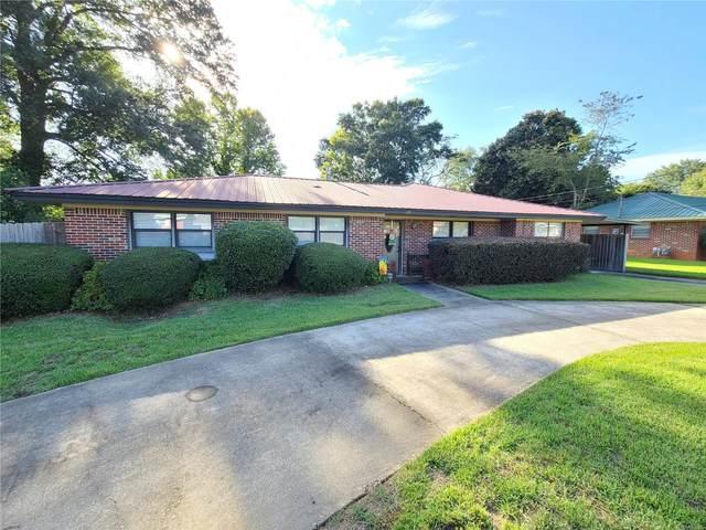 171 Lawrence Street, Prattville, AL 36067 (MLS #479770) :: Buck Realty