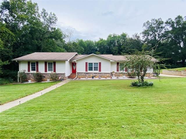 119 Emerald Drive, Enterprise, AL 36330 (MLS #479773) :: Team Linda Simmons Real Estate