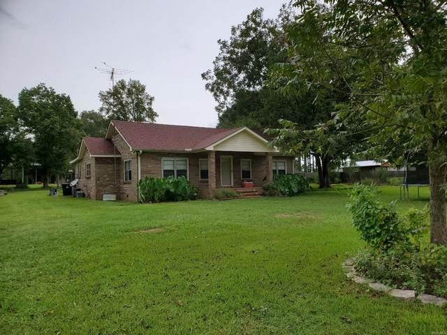 1279 County Road 354, Ozark, AL 36360 (MLS #479774) :: Buck Realty