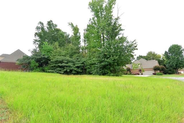 674 Pimblico Road, Montgomery, AL 36109 (MLS #479776) :: Buck Realty