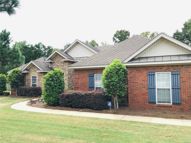 1113 Old Ware Road, Wetumpka, AL 36093 (MLS #479787) :: Buck Realty