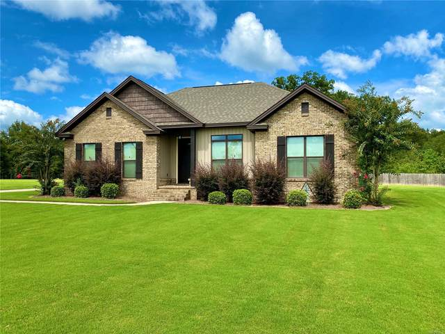 244 Anna Grace Lane, Wetumpka, AL 36092 (MLS #479795) :: Buck Realty