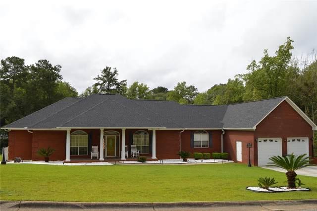 301 Brannon Bend, Enterprise, AL 36330 (MLS #479801) :: Team Linda Simmons Real Estate