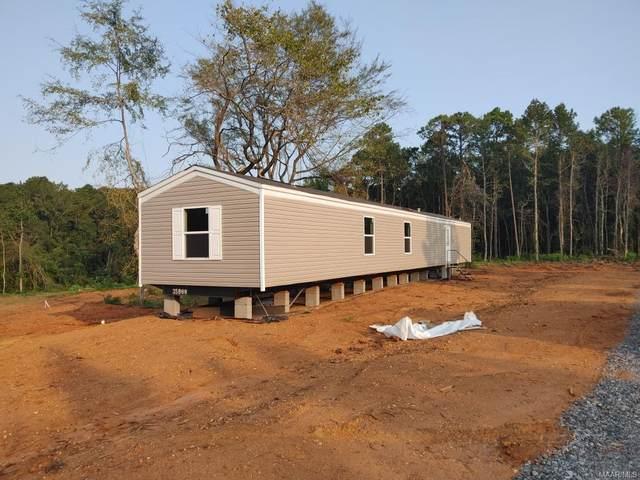 0 Hwy 31 Road, Verbena, AL 36091 (MLS #479812) :: Buck Realty