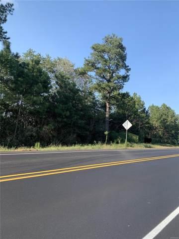 0 Highway 134 Highway, Enterprise, AL 36330 (MLS #479815) :: Team Linda Simmons Real Estate