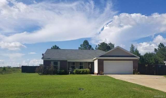 281 Jester Street, Cowarts, AL 36321 (MLS #479818) :: Team Linda Simmons Real Estate