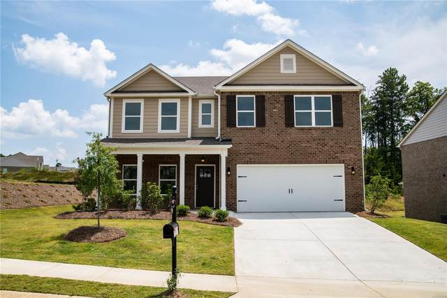 5142 Chesapeake Pass, Montgomery, AL 36116 (MLS #479824) :: LocAL Realty