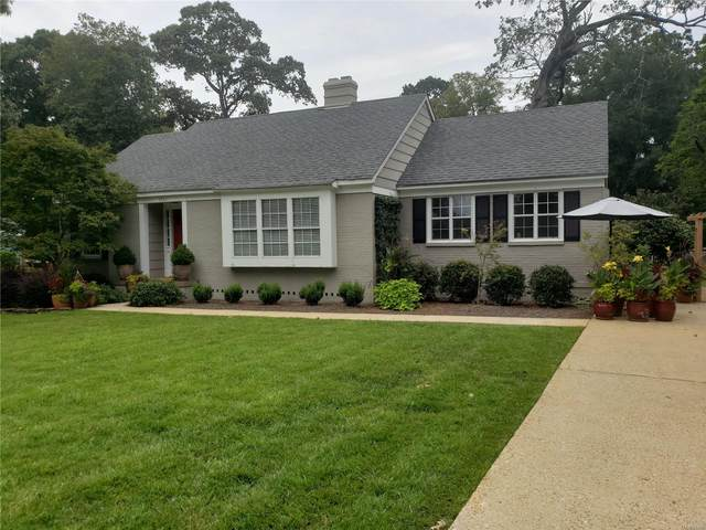 3961 Hickory Drive, Montgomery, AL 36109 (MLS #479833) :: Buck Realty