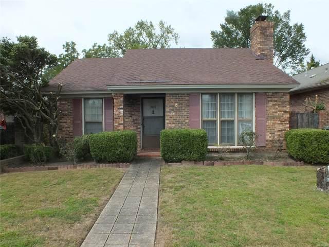 3017 Sutton Drive, Montgomery, AL 36111 (MLS #479835) :: Buck Realty