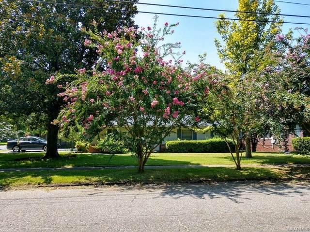 1128 Felder Avenue, Montgomery, AL 36106 (MLS #479841) :: Buck Realty
