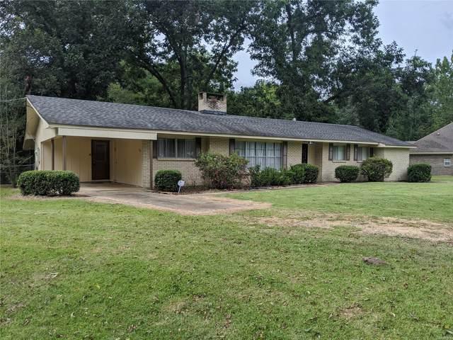 204 South Street, Hayneville, AL 36040 (MLS #479847) :: Buck Realty