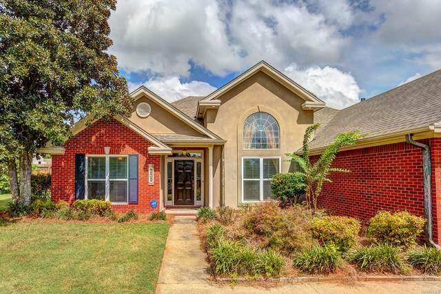 209 Oak Hill Drive, Deatsville, AL 36022 (MLS #479855) :: Buck Realty
