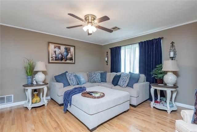 107 Lynn Drive, Prattville, AL 36066 (MLS #479861) :: Buck Realty