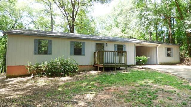 266 County Road 277 Road, Valley Grande, AL 36701 (MLS #479864) :: Buck Realty