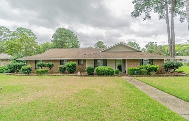 6041 Landmark Court, Montgomery, AL 36117 (MLS #479868) :: Buck Realty