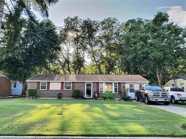 609 Boxwood Road, Prattville, AL 36067 (MLS #479870) :: Buck Realty