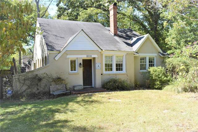 3228 Lexington Road, Montgomery, AL 36106 (MLS #479877) :: Buck Realty