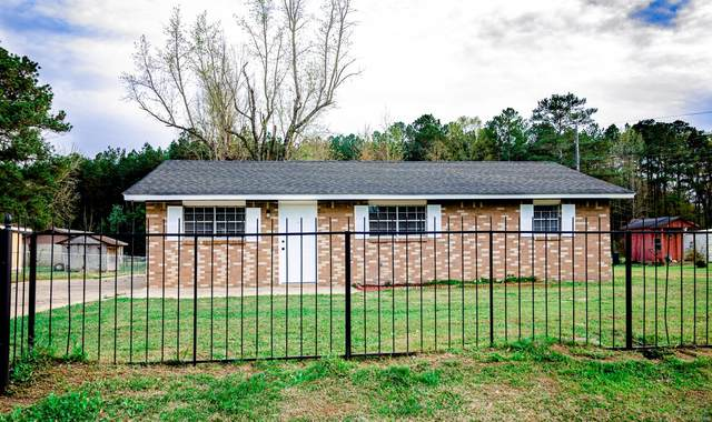 3580 Boxwood Drive, Millbrook, AL 36054 (MLS #479879) :: Buck Realty