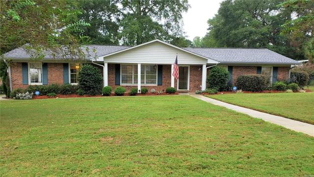 104 Mina Street, Enterprise, AL 36330 (MLS #479885) :: Buck Realty