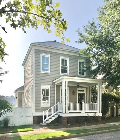 35 Bright Spot Street, Pike Road, AL 36064 (MLS #479888) :: Buck Realty