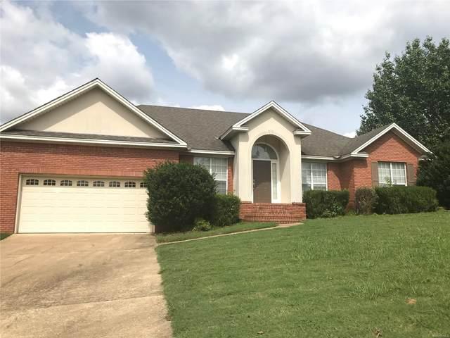1697 Windstone Way, Prattville, AL 36066 (MLS #479903) :: Buck Realty