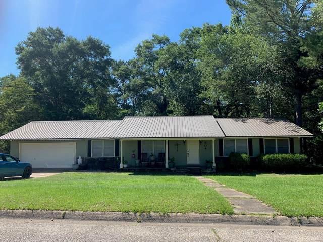 504 Robin Lane, Enterprise, AL 36330 (MLS #479911) :: Buck Realty
