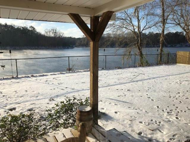 2855 River Bend Road, Autaugaville, AL 36003 (MLS #479913) :: Buck Realty