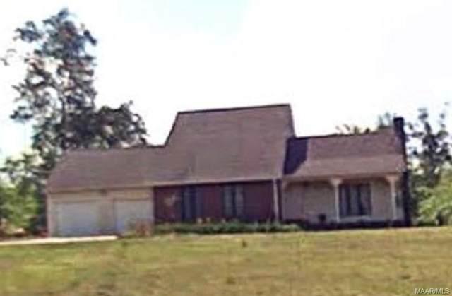 139 Deerfield Road, Newton, AL 36352 (MLS #479914) :: Buck Realty