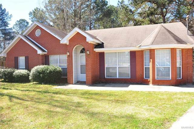 6300 Sequoia Drive, Montgomery, AL 36117 (MLS #479920) :: LocAL Realty