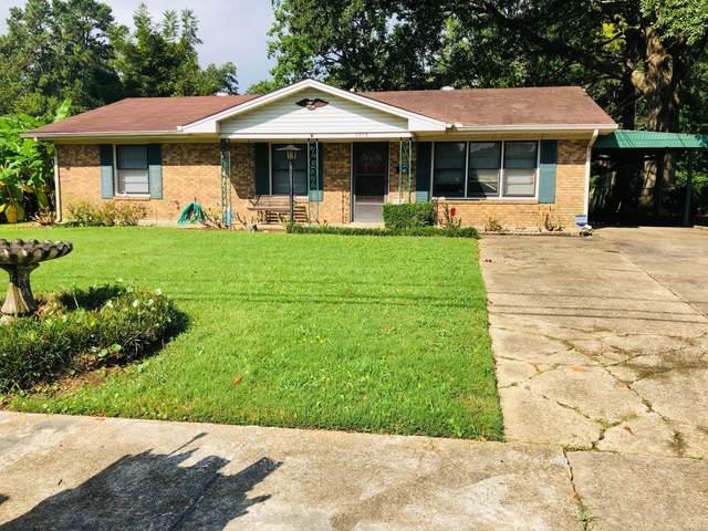 1016 Noremac Road, Montgomery, AL 36109 (MLS #479922) :: LocAL Realty