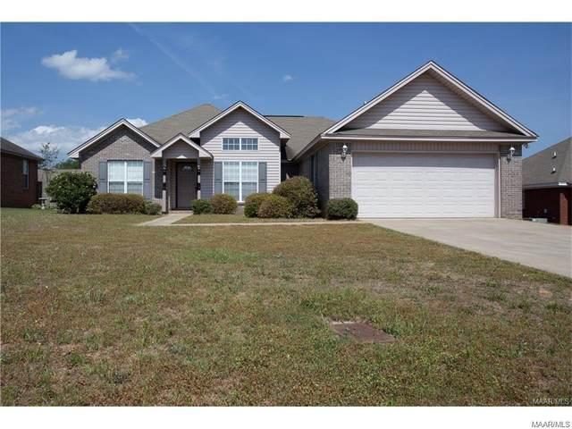 95 Clearview Lane, Elmore, AL 36025 (MLS #479928) :: Buck Realty