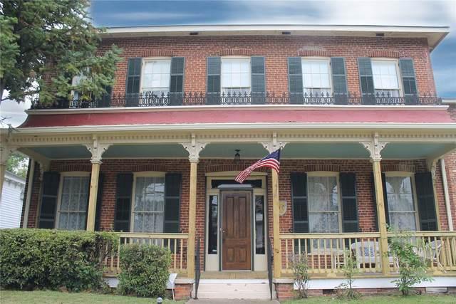 619 Dallas Avenue, Selma, AL 36701 (MLS #479947) :: Buck Realty