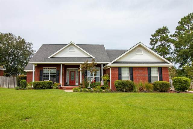304 Wellston Drive, Enterprise, AL 36330 (MLS #479956) :: Team Linda Simmons Real Estate
