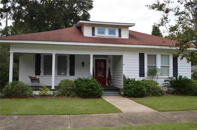 403 N Rawls Street, Enterprise, AL 36330 (MLS #479991) :: Team Linda Simmons Real Estate
