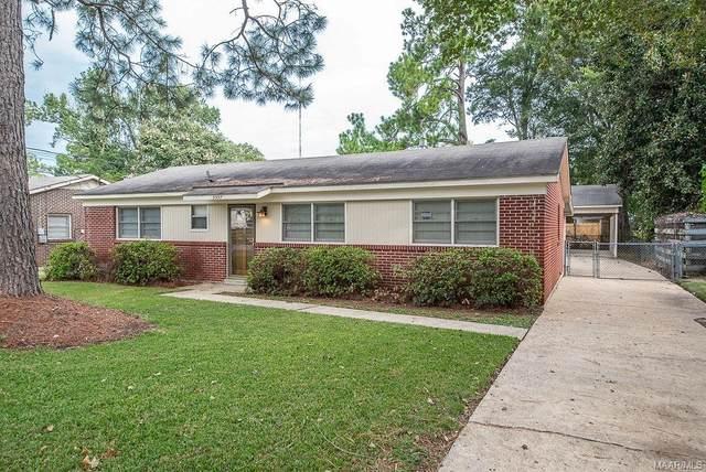3337 Arborfield Road, Montgomery, AL 36109 (MLS #479998) :: Buck Realty