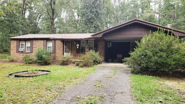 1738 Possum Trot Road, Deatsville, AL 36022 (MLS #480001) :: Buck Realty