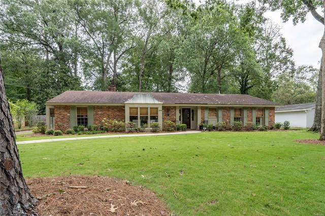 3345 Boxwood Drive, Montgomery, AL 36111 (MLS #480009) :: LocAL Realty