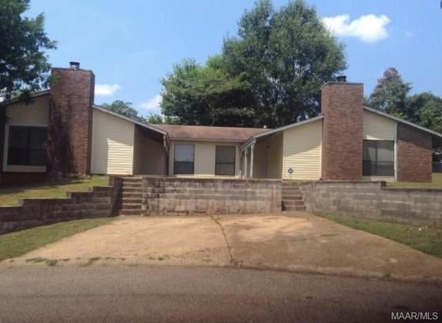 26 Pineywood Court, Millbrook, AL 36054 (MLS #480116) :: Buck Realty