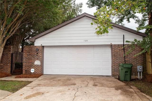 1509 Katrina Place, Montgomery, AL 36117 (MLS #480154) :: LocAL Realty
