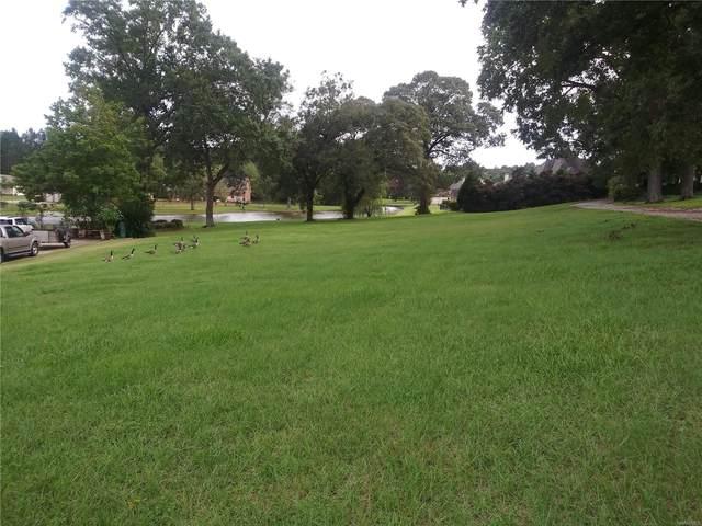 6252 Henley Way, Montgomery, AL 36117 (MLS #480161) :: LocAL Realty