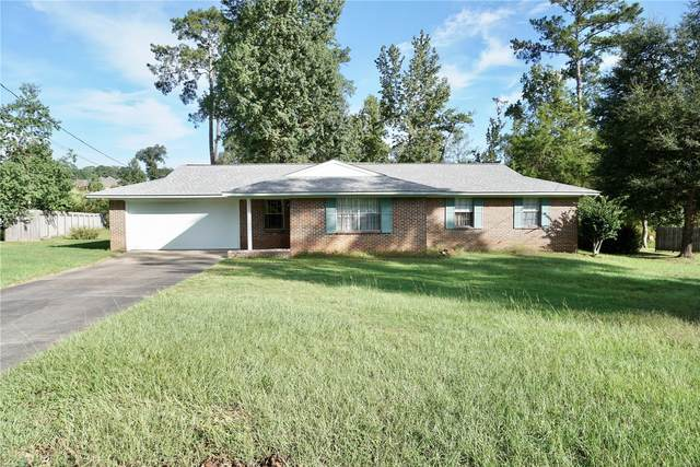 3493 Augusta Street, Enterprise, AL 36330 (MLS #480201) :: Team Linda Simmons Real Estate