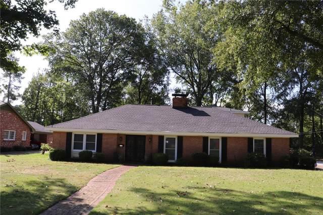 153 S Anton Drive, Montgomery, AL 36105 (MLS #480216) :: Buck Realty