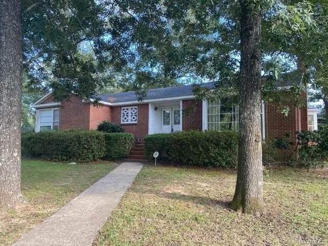 175 Garner Drive, Ozark, AL 36360 (MLS #480259) :: Team Linda Simmons Real Estate