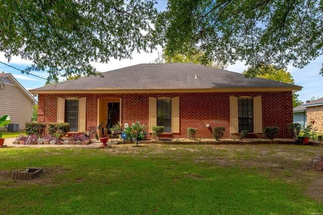 783 N Burbank Drive, Montgomery, AL 36117 (MLS #480261) :: LocAL Realty