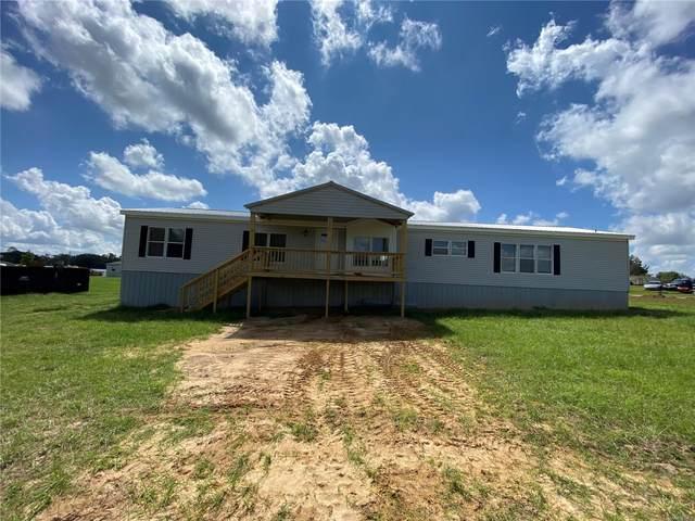 460 Bradford Drive, Headland, AL 36345 (MLS #480270) :: Team Linda Simmons Real Estate
