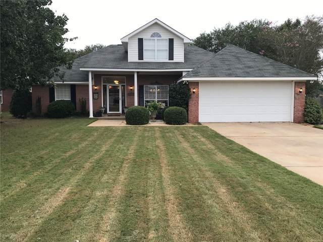 247 Trent Road, Enterprise, AL 36330 (MLS #480273) :: Team Linda Simmons Real Estate