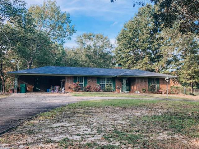 6151 Dogwood Circle, Millbrook, AL 36054 (MLS #480311) :: Buck Realty